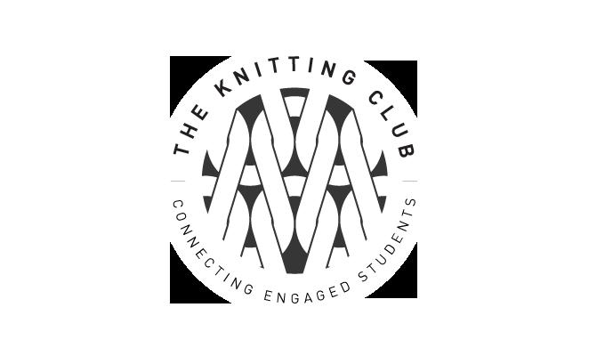 Knitting Club Logo : The knitting club johannes kettler